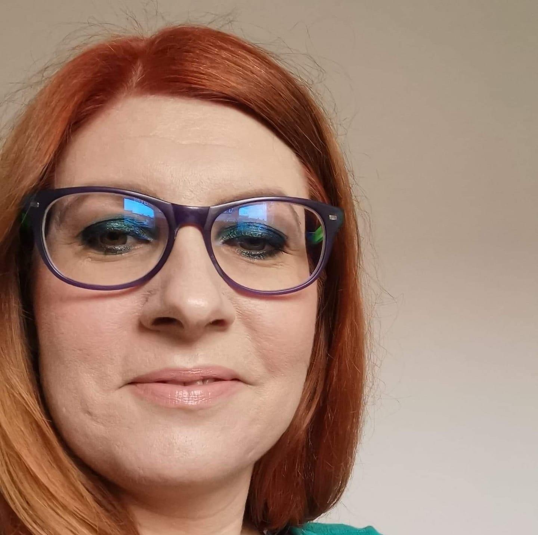 Kasia Katarzyna Kazmierczak